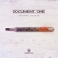 Document One - I Got A Fever ( Friction BBC R1 Premiere)