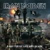 Guitar Cover - Iron Maiden - Different World Malagoli Super Hot