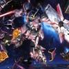 Aimer-StarRingChild Gundam UC ED 7