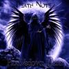 Death Note Prod. Vedova Nera ( SOLD NON DISPONIBILE)