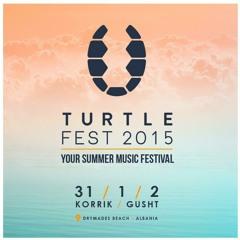 Turtle Fest Dj Contest - ArrowMan - Mix