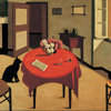 ART SEEN - Marius Borgeaud