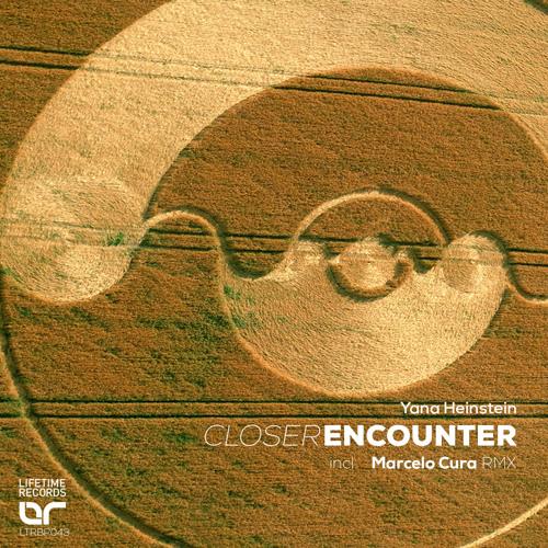 Yana Heinstein - Closer Encounter