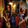 The Haggis Horns - Traveller Pt 1/Rare Track By DJ Mattew