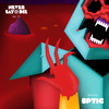 Never Say Die Vol 72 - Mixed by Eptic
