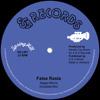 Naggo Morris - False Rasta (Dubplate Mix) // HILL 001