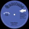 Naggo Morris - False Rasta // HILL 001