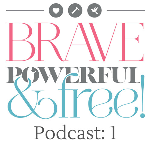 Brave, Powerful And Free - Introduction