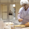 Hoje é o dia do Panificador, mais conhecido como padeiro. Se você quer ser um, procure o SENAI