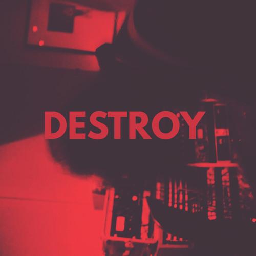 Tigercub - Destroy