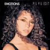 Emotions - Piu Piu acid heatwave edit