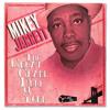 02 Mikey Jarrett - Hardest Time Feat Keeling Beckford