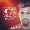 Everyone Needs Music RADIO  (Episode 001)