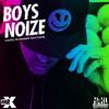 BOYS NOIZE HARD SUMMER Mixtape