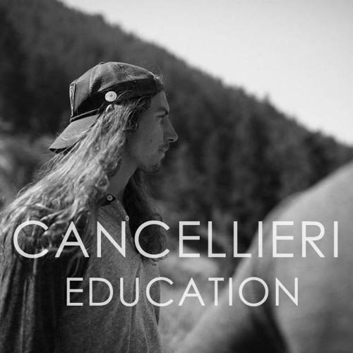 Cancellieri - Education