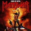 Courage - Manowar (French version)