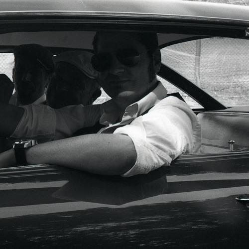 Oll Spencer& Borsalino Bros.-Cool Woman