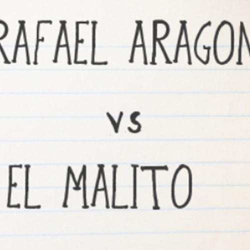 Rafael Aragon & El Malito - Despegate