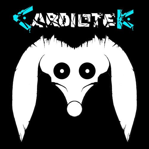 Cardiotek - Every day i die [ Out Now On DLA Black ]