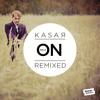 12 - Kasar - Masquerade (BonomoLeMagass Just A Dub)