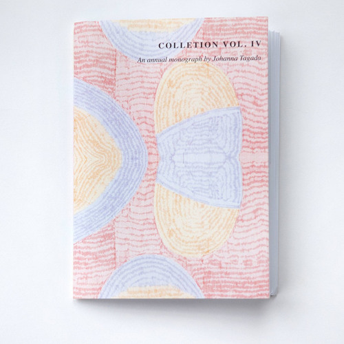 Celina Basra: Johanna Tagada, Listen to incense or The Diary of a Palm Tree
