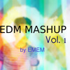 EDM MIX MASHUP 2 | Best Remix ever | Latest EDM songs 2015 | by EMEM (original mix) ( Vol. 1)