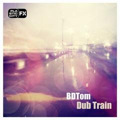 Dub Train / Album Preview / CUT version