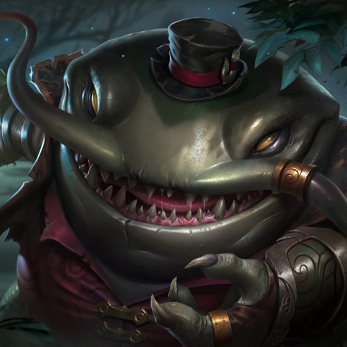 Tahm Kench, the River King Chords - Chordify