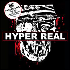 Pictureplane - Hyper Real (Dark0 Remix)