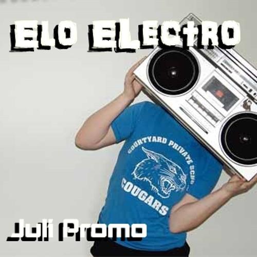 Elo Electro - Juli Promo