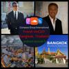 Bangkok Thailand episode 3: Day 2 in Bangkok! SPA experience! 2hr deep tissue Thai massage for $15!
