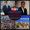 Bangkok Thailand episode 4: Day 3 Bangkok Thailand. FOOD! Central World? World famous dumplings...