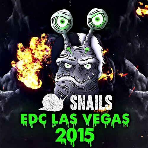SNAILS - EDC Las Vegas 2015 (Full Set) [Free Download]