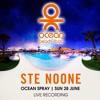 LIVE @ Ocean Beach Ibiza Spray Party