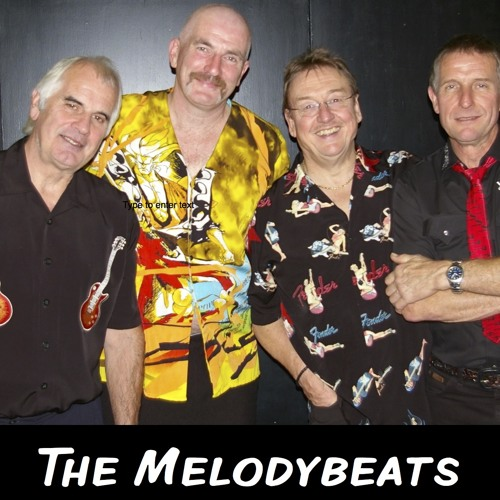 Melodybeats Demo session July 2015