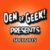 SDCC 15 Episode 1: Hall H Line/Star Wars News