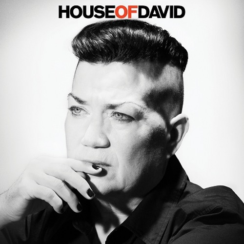 Lea DeLaria - HOUSE OF DAVID (ref 020815)