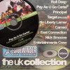 Slimzee (Pay As You Go Cartel), Riko, Major Ace, Plague - Sidewinder UK Collection Vol2 - Aug 2003