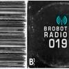 Junior Sanchez Presents - Brobot Radio #019 (feat. Svida)