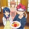 Shokugeki no Soma ~ED FULL COVER ~ Spice !