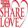 Buon viaggio (Share The Love Domus D remix) - Cesare Cremonini