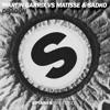 Martin Garrix, Matisse & Sadko vs. Steve Angello & Mako - Dragon Of The Wild (Fund Mashup)