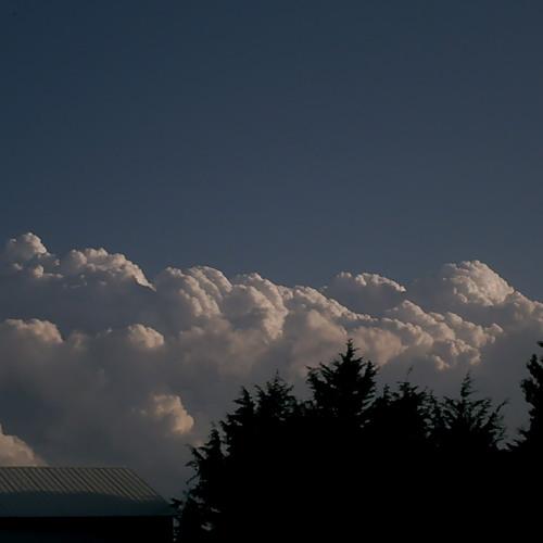 Cumulus Drifting