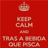 Valesca Poposuda - Trás A Bebida Que Pisca (Gameplayer Remix) [Free Download on Buy]