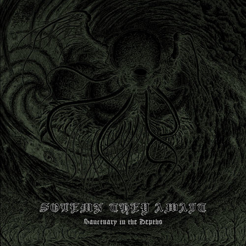 Solemn they Await - Sanctuary in the Depths