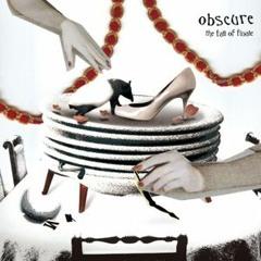 Obscure - 03 Stranger Than Wonders
