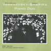 Varshavski-Shapiro Piano Duo, M.Reger, Variations and Fugue on a theme by Beethoven Op.86, Fugue