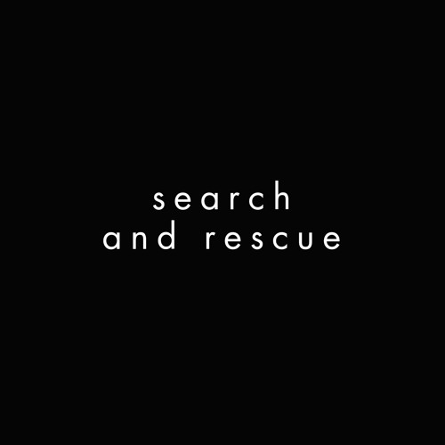 Search And Rescue (ft. HALIENE)