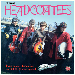Come Into My Mouth by the Thee Headcoatees