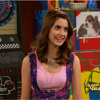 Laura Marano ( Ally ) You Don't See Me